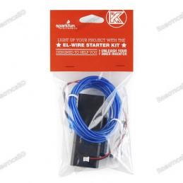 EL Wire - Starter Kit Retail
