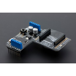 Xbee Shield for Arduino (without Xbee)