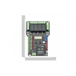 Relay Shield for Arduino V2.1 with Xbee Socket