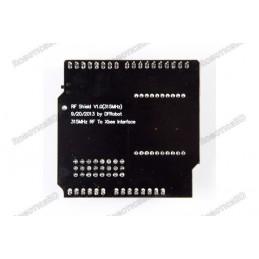 RF Arduino Shield (315MHz)