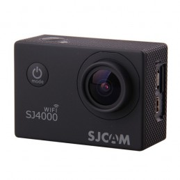SJCAM SJ4000 WiFi 1080P Full HD Action Camera Sport DVR