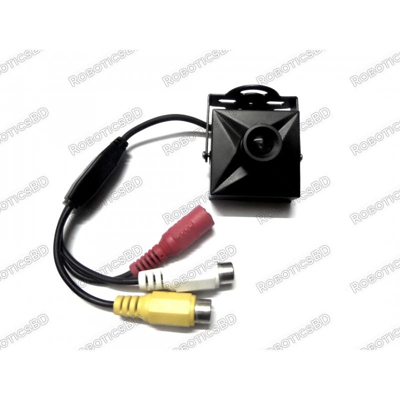 FPV Camera Color 480p