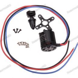 Sunnysky V2216 800KV Outrunner Brushless Motor