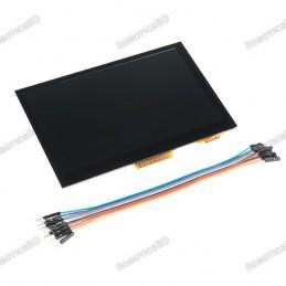 "LCD Cape - pcDuino V3 (1024x600 7"" LVDS)"