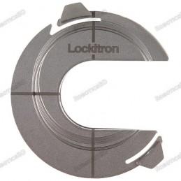 Lockitron Mechanical Assembly