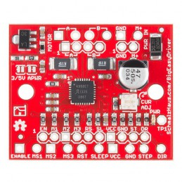 Big Easy Driver - Stepper Motor Driver