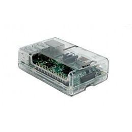 Raspberry pi 2 Clear Case