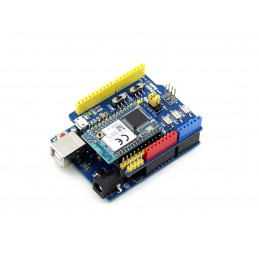 Arduino WIFI Shield EMW3162