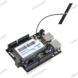 Arduino Uno GSM / GPRS / 3G Shield