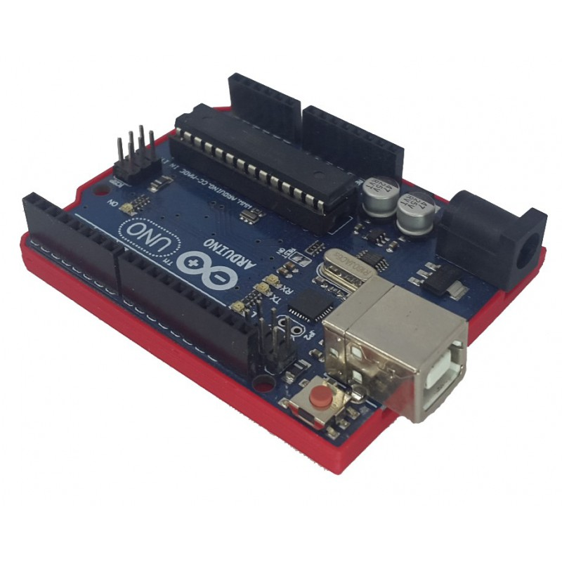 Arduino Uno R3 bumper