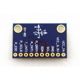 GY-80 - Multi Sensor Board