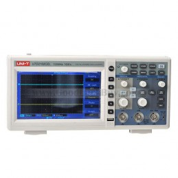 Uni-T UTD2102CEL 1G Digital Storage Oscilloscope 100MHz Wide Screen