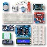 Robotics Parts Bangladesh