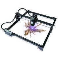 CNC & Laser Cutter