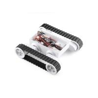 Robot Platform Chassis