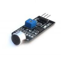 Sound Sensor Robotics Bangladesh