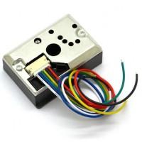 Dust Sensor Robotics Bangladesh