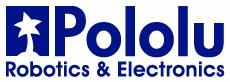 Pololu Robotics & Electronic